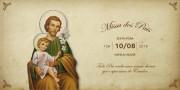 Missa para os pais acontece nesta sexta-feira no HSJosé