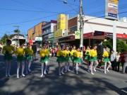 Cocal do Sul se prepara para a Comemoração Cívica