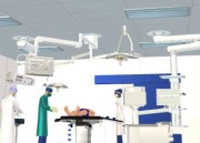 HSD terá capacidade ampliada com nova sala cirúrgica