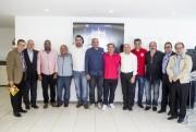 Grupo RIC SC assina contrato para transmissão