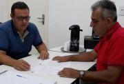 CDL entrega sugestões para Comissão do Plano Direto