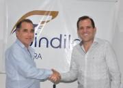 Marcelo Casagrande é eleito novo presidente do Sindilojas