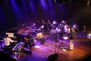 Joinville Jazz Big Band comemora cinco anos com Show