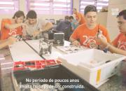 Udesc apresenta pesquisa e extensão em vídeo institucional