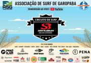 Surf de Garopaba apresenta Circuito Silverbay de Surf  2018
