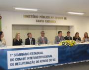 CIRA/SC debate estratégias integradas de combate à sonegação fiscal