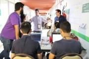 Competição de programadores premia três aplicativos de SC