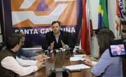 Defesa Civil vai encaminhar resposta técnica ao TCE sobre plano de contingência envolvendo a Ponte Hercílio Luz durante restauração