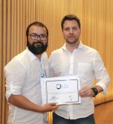 Udesc Lixo Zero se destaca em prêmio nacional para projetos de sustentabilidade