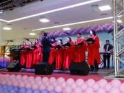 Festival de Música Gospel valoriza talentos da região