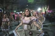 Festas típicas de outubro devem reunir 2 milhões de pessoas em Santa Catarina