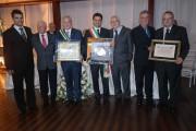 Urussanga celebra 139 anos de fundação e 25 anos do Gemellaggio