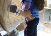 Vacina contra o HPV é disponibilizado em Criciúma