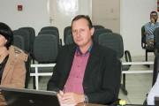 Vereador Polakinho indica melhorias na Vila Nova