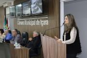 Vereadora Edna sugere criação de Centro de Referência do Autista