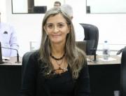Vereadora Edna apresenta indicações visando melhorias
