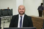 Vereador Zata solicita manutenção das academias ao ar livre