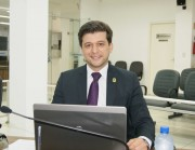 Vereador sugere campanha para valorizar comércio de Içara