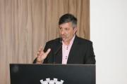 Itamar solicita melhorias em conservação de ruas