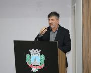 Itamar da Silva indica melhorias em rodovias no interior do município