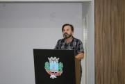 Vereador solicita relatório de limpeza dos reservatórios de água da Casan