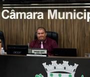 Indicações apresentadas pelo vereador Rodrigues Mendes (Sapinho)