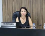 Vereadora Silvia Marreca apresenta melhorias para o bairro Jaqueline