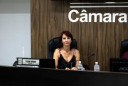 Vereadora Silvia Mendes apresenta indicações de melhorias aos bairros