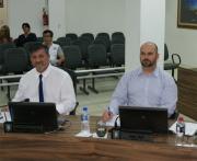 Indicações apontam melhorias nas paradas de ônibus do município