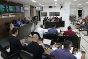 Da Rolt e Baldissera reassumem cargos na Câmara Municipal de Içara