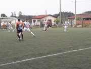 Copa Via Sports inicia com média de 5,4 gols por jogo