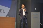Vice-presidente da Caixa fala sobre o mercado do crédito imobiliário