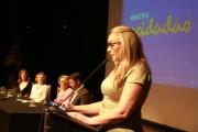 Vice-governadora destaca necessidade de aproximar estado, união e municípios,