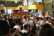 Santa Missa encerra 24ª edição do Vinde e Vede em Criciúma