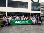 Viver SUS Unesc inicia atividades em municípios da região