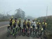 Ciclistas de Içara participam de competições em RS e MG