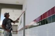 Escolas estaduais recebem R$ 37 milhões para reparos e manutenção