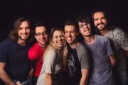 Banda Wildstone trará irreverência dos Mamonas para o palco do Didge BC