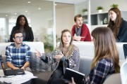 Colaboradores motivados são 50% mais produtivos, diz pesquisa