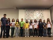 Federação Catarinense de Xadrez premia melhores jogadores