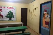 Polícia Militar de Araranguá prende homem por dano ao patrimônio público