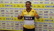 Criciúma enfrenta o Paysandu e Zé Carlos é Duvida