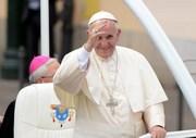 Papa implora pelo fim de conflitos no Iraque e na Síria
