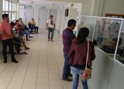 Hospital São Donato atinge ocupação máxima