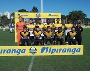 Criciúma luta para avançar na Copa Ipiranga Sub-20