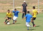 Criciúma Esporte Clube disputa Copa Internacional de Futebol