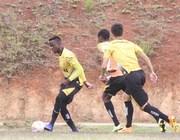 Equipe Criciúma E. C. SUB-20 estréia na Copa Ipiranga