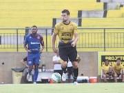 Tigre empata no treino da estreia na Copa da Primeira Liga