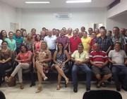 PMDB reúne diretório para tratar sobre convenção e coligação
