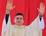 Padre Daniel Zilli Da Rolt atenderá em Araranguá
